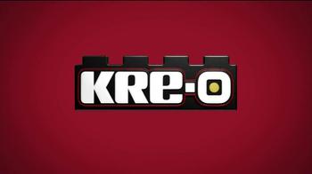 Kre-O Cityville Invasion TV Spot - Thumbnail 1