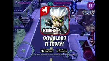 Kre-O Cityville Invasion TV Spot - Thumbnail 10