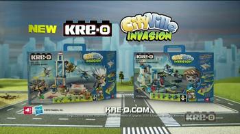 Kre-O Cityville Invasion TV Spot - Thumbnail 9