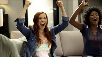 Bose CineMate 1SR TV Spot, 'Beats of the NFL' - Thumbnail 9