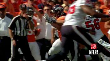 Bose CineMate 1SR TV Spot, 'Beats of the NFL' - Thumbnail 3