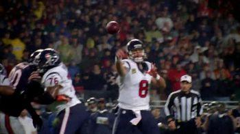 Bose CineMate 1SR TV Spot, 'Beats of the NFL'