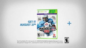 Walmart TV Spot, 'Madden NFL 25' - Thumbnail 8