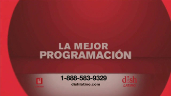 DishLATINO TV Spot, 'Aprender Español' [Spanish] - Thumbnail 9