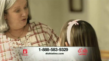 DishLATINO TV Spot, 'Aprender Español' [Spanish] - Thumbnail 2