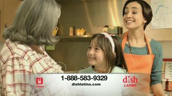 DishLATINO TV Spot, 'Aprender Español' [Spanish]