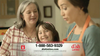 DishLATINO TV Spot, 'Aprender Español' [Spanish] - Thumbnail 8