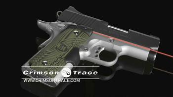 Crimson Trace Laser Grips TV Spot - Thumbnail 3