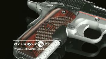 Crimson Trace Laser Grips TV Spot - Thumbnail 5