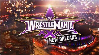 WrestleMania XXX TV Spot