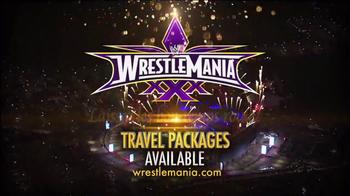 WrestleMania XXX TV Spot - Thumbnail 10