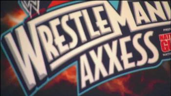 WrestleMania XXX TV Spot - Thumbnail 9