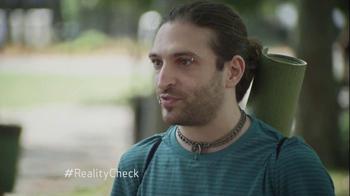 Verizon Nokia Lumia 928 TV Spot, 'Reality Check' - Thumbnail 1