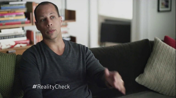 Verizon Nokia Lumia 928 TV Spot, 'Reality Check' - Thumbnail 2