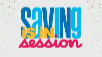 Kohl's Savings in Session TV Spot, 'August 2013' - Thumbnail 10