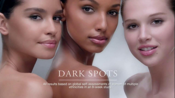 Lancôme DreamTone TV Spot, 'Dare to Bare Your Skin'