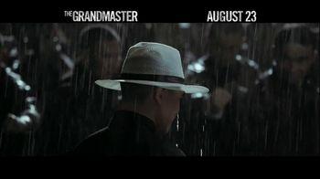 The Grandmaster - 664 commercial airings