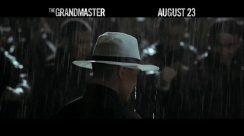 The Grandmaster - 664 commercial airings