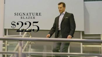 JoS. A. Bank Signature Blazer TV Spot - Thumbnail 5