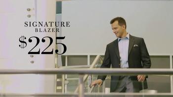 JoS. A. Bank Signature Blazer TV Spot - Thumbnail 6