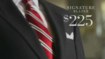 JoS. A. Bank Signature Blazer TV Spot - Thumbnail 8