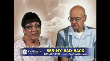 Craftmatic TV Spot, 'Don't Wait' - Thumbnail 7