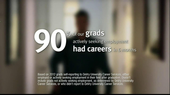DeVry University TV Spot, 'This is the Guy Graduating' - Thumbnail 8