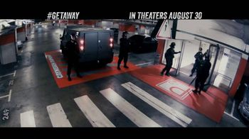 Getaway - Alternate Trailer 8