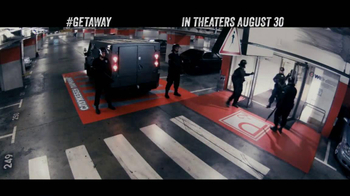 Getaway - Alternate Trailer 8