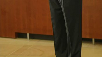 JoS. A. Bank Signature Garbardine Pants TV Spot - Thumbnail 2