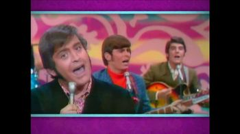 Sounds of the '60s TV Spot