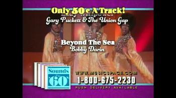 Sounds of the '60s TV Spot - Thumbnail 8