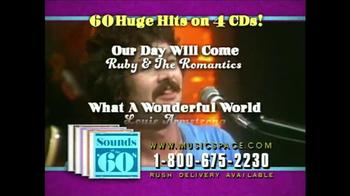 Sounds of the '60s TV Spot - Thumbnail 9