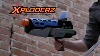 Xploderz Sneak Attack TV Spot - Thumbnail 1