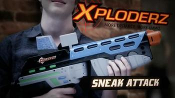 Xploderz Sneak Attack TV Spot - Thumbnail 4