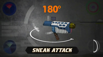 Xploderz Sneak Attack TV Spot - Thumbnail 5