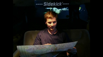 Sidekick TV Spot - Thumbnail 6