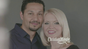 ChristianMingle.com TV Spot, 'Amy & Marc'