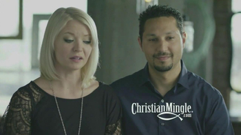 ChristianMingle.com TV Spot, 'Amy & Marc' - Thumbnail 5