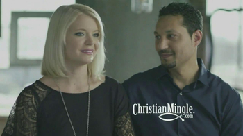ChristianMingle.com TV Spot, 'Amy & Marc' - Thumbnail 8