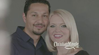 ChristianMingle.com TV Spot, 'Amy & Marc'
