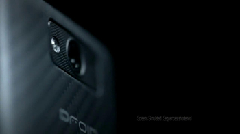 Motorola Droid TV Spot, 'Matters' - Thumbnail 2