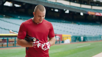 Subway TV Spot, 'Carrier Baseball' Featuring Mike Trout - Thumbnail 5