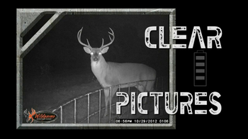 Wildgame Innovations TV Spot, 'Get the Job Done' - Thumbnail 8