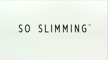 Chico's So Slimming Collection TV Spot, 'Secretly Chic' - Thumbnail 1