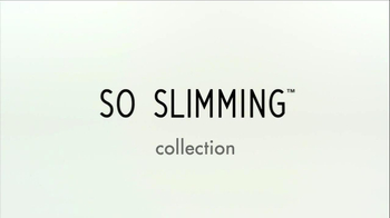 Chico's So Slimming Collection TV Spot, 'Secretly Chic' - Thumbnail 10