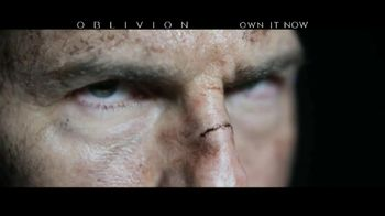 Oblivion Combo Pack TV Spot