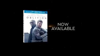 Oblivion Combo Pack TV Spot - Thumbnail 1