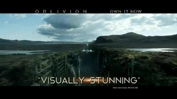Oblivion Combo Pack TV Spot - Thumbnail 2
