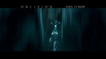 Oblivion Combo Pack TV Spot - Thumbnail 3